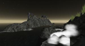 Moody, atmospheric sim